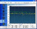 HD Tune 2.54 - мониторинг жестких дисков