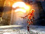 Отечественная аниме-игра «Ониблэйд» в сети