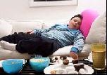 Ученый предлагает лечить ожирение спячкой