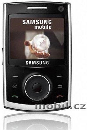 Симпатичные слайдеры Samsung i620 и F330