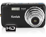 Kodak EasyShare: цифровые камеры V1233 и V1253