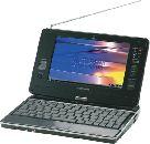 Kohjinsha: UMPC на базе процессора Intel A100