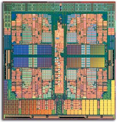 Цены и тех. подробности Quad-Core AMD Opteron