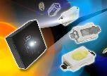 Светодиоды Toshiba TL12W01-D на замену лампам