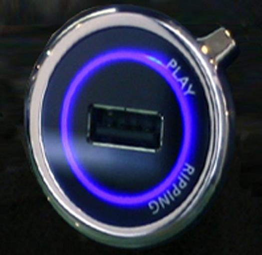Samsung MM-X8: аудиосистема с «волшебным» USB-портом