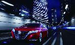 Suzuki представила во Франкфурте концепт Kizashi