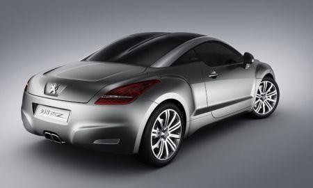 Peugeot создал конкурента Audi TT