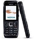 Деловой смартфон Nokia E51