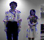 Fujitsu разрабатывает БИС для зрения роботов