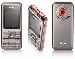 Телефон-плеер BenQ C30