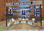 3DNA Desktop 1.1 Full - 3D рабочий стол