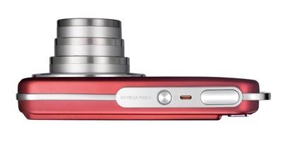 8-Мп камера BenQ DC T800 с 3,0д сенсорным экраном