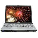 Toshiba: новые ноутбуки P205D на базе процессоров AMD