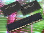 Elpida представила ускоренные DDR2-чипы ёмкостью 2 Гбит