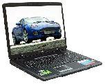RoverBook Pro 750: ноутбук для работы и отдыха