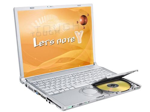 Panasonic Toughbook: бронированные ноутбуки стали мощнее
