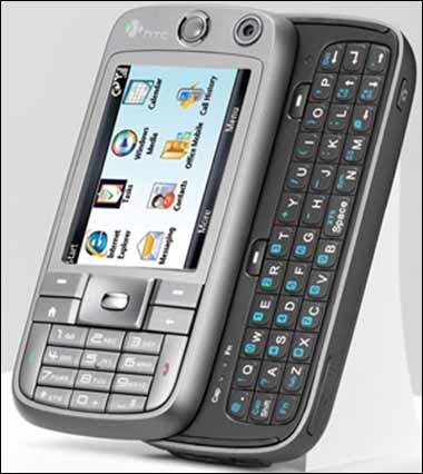 Смартфон HTC S730 унаследовал лучшее от модели S710