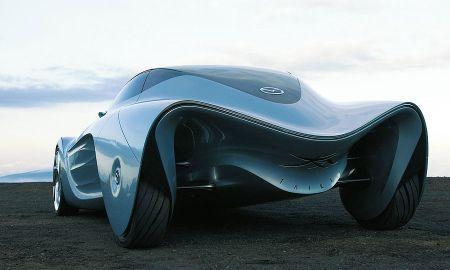 Mazda представит концепт-кар Taiki