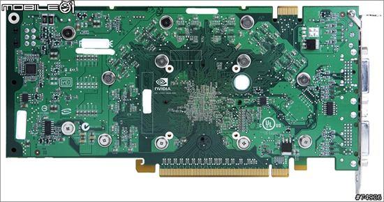 Фото и подробности о GeForce 8800 GT