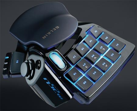 n52te SpeedPad - новое оружие геймерам