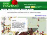 Черный список самых отвратительных соседей