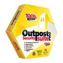Outpost Security Suite Pro 2008 для Vista