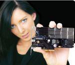 Fusion-io ioDrive: 640-Гб диск из NAND-памяти