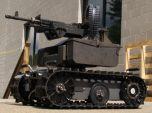 Новый боевой робот обучен не стрелять в своих