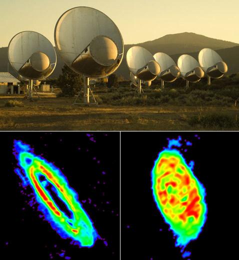 В Калифорнии начат поиск инопланетян