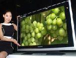 40 дюймовая панель от Samsung