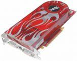 Radeon HD 3800: офф название видеокарт на RV670