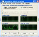 TweakRAM 6.2 Build 10.21 - оптимизация памяти