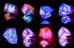Fentix Cube – сенсорный куб с множеством игр