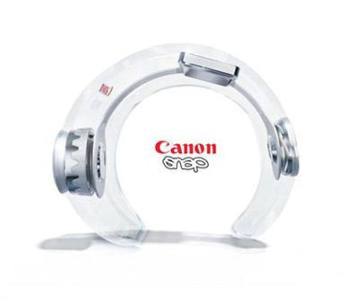 Canon Snap - концептуальный фотоаппарат-кольцо