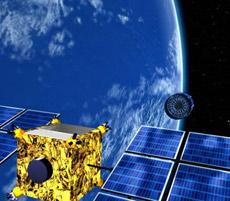 На исследование Титана отправят воздушный шар