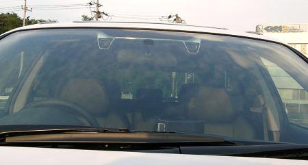 Subaru: cтереокамеры улучшат безопасность движения