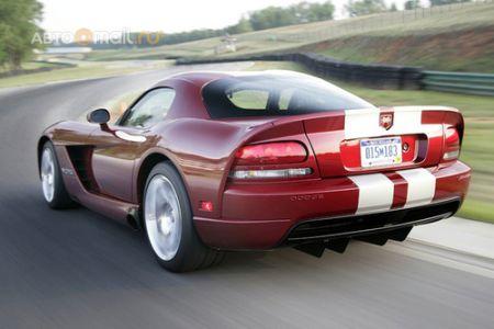 Dodge сделал свой самый мощный автомобиль