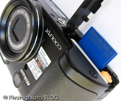12-мегапикселей от Nikon