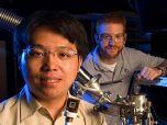 Прорыв в квантовой электронике