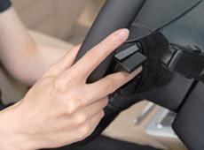 Hitachi: идентификатор по венам пальцев в руле