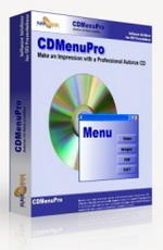 CDMenuPro v6.20.00 Business Edition - создиние AutoRun-ов