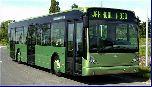 Автобус работающий на топливных батареях