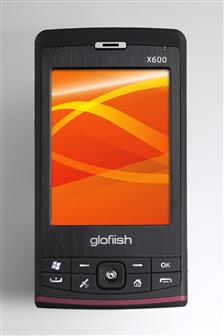 E-Ten анонсировала Glofiish X600