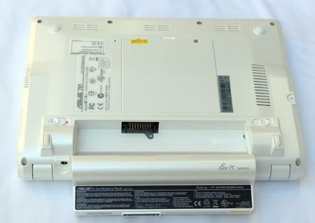 ASUS Eee PC: спецификации модельного ряда
