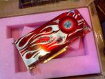 AMD Radeon HD 2900 GT: первые фото, спецификации