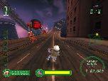 Игра Crazy Frog Racer выйдет в декабре