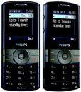 Выносливый деловой телефон Philips Xenium 9@9g