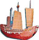 Китайцы поднимут корабль, лежавший на дне 800 лет