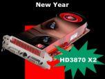 AMD готовит новый флагман Radeon HD 3870 X2