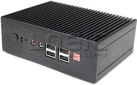 Первый в мире корпус форм-фактора Pico-ITX